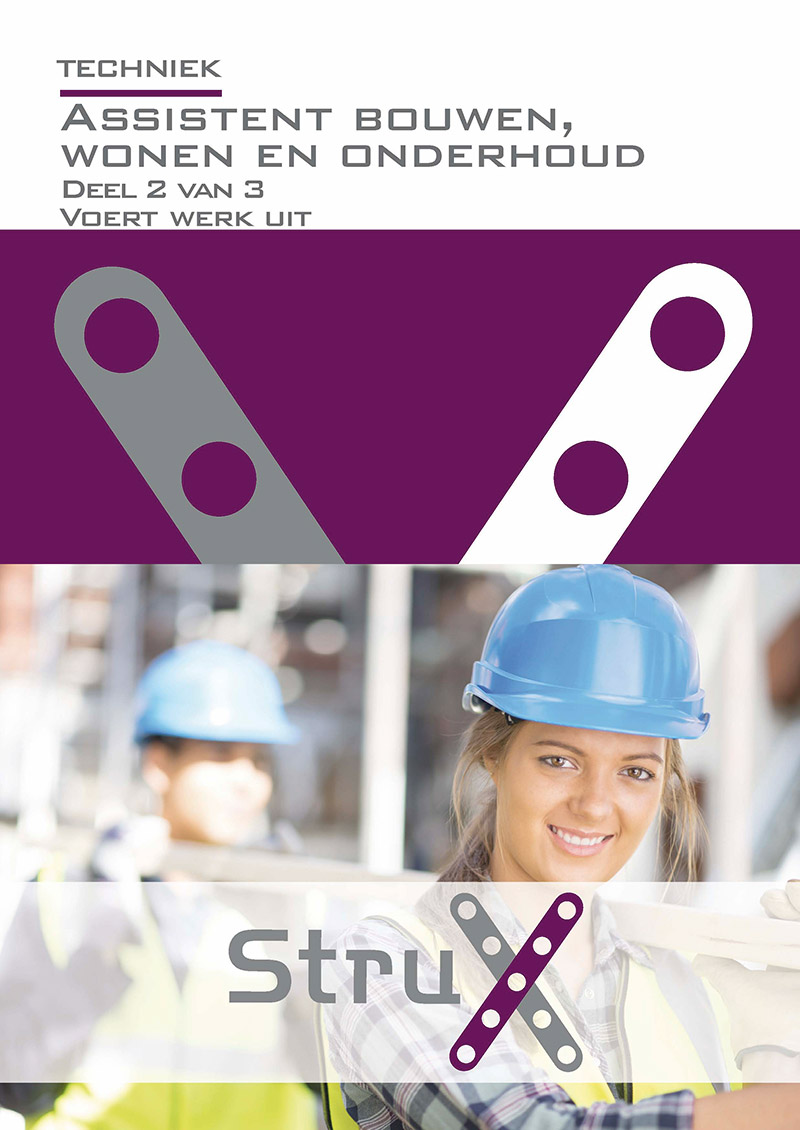 Assistent bouwen, wonen en onderhoud deel 2