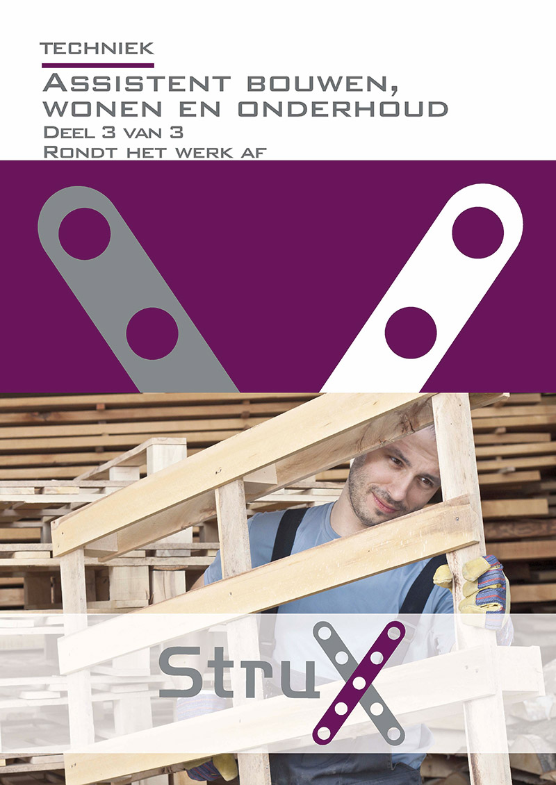 Assistent bouwen, wonen en onderhoud deel 3